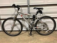 2007 Giant Boulder SE bicycle Germantown