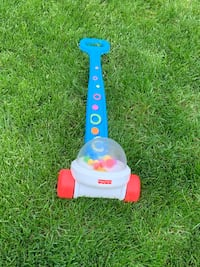 Fisher price toddler popper Brampton, L6W 2E5