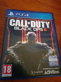 BLACK OPS 3 - PS4 Lleida, 25004