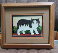 Framed cat pictures Vancouver, 98683