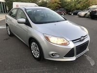 Ford Focus 2012 Chantilly