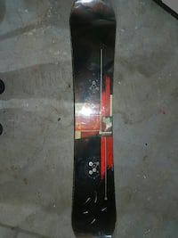 Wicked Snowboard Cheap Price !!