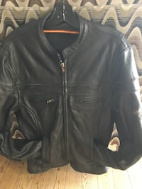 Woman's Leather Jacket , S0A