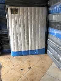 Mattress factory free delivery  Los Angeles, 91405