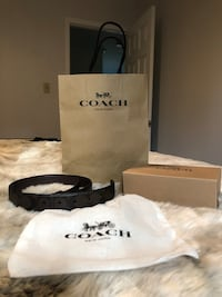 Men's coach belt  Toronto, M1E 4Z9