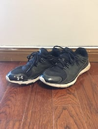 Under Armour Running Shoes Peterborough, K9L 1X4