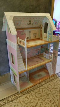 "Doll house 46"" x 33"" Youngsville"