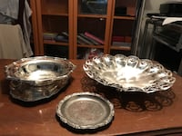 Mixed Silver Plate  Vaughan, L4J 7E3