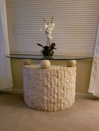 Accent/entry way table Lemont, 60439