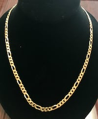 18k Gold Necklace Lake Worth, 33461