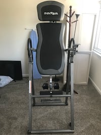 Inova Inversion Machine  40 km