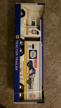 Collectable toy truck  Spartanburg, 29303
