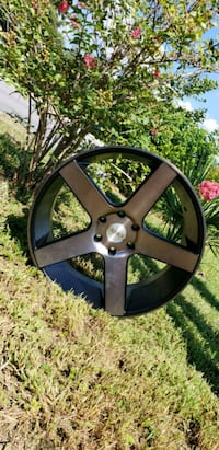 Wheel and tire packages  Pinellas Park, 33781