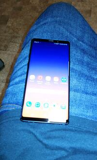 Samsung Galaxy Note 9 Lithia Springs, 30122