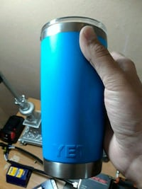 Yeti cup  Conway, 72034