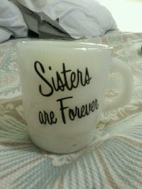 Sisters are forever High Point