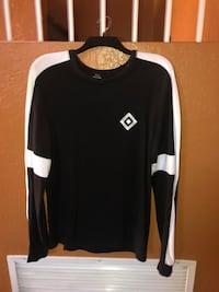 American Eagle black and white long sleeve  Tucson, 85741