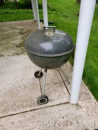 FREE Weber Grill