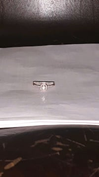 20kt(10kt each) wedding rings  Hyattsville, 20785