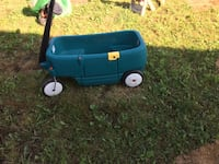 Toddler wagon Mississauga, L5C 3A5