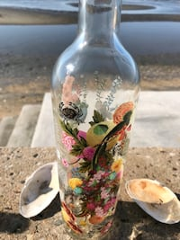 CRAFTERS!!  Summer in a bottle!