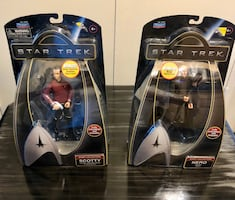 Star Trek 2009 Collection