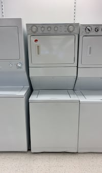 WHIRLPOOL LAUNDRY CENTER ONLY $699