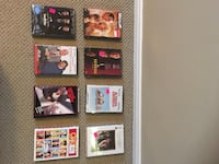 Movie DVDs - Brand New / Watched Once - $5 Each Richmond Hill