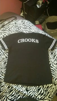 CROOKS Button up  Red Deer, T4P 3L5