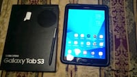 Samsung Galaxy Tab S3 Tablet 128GB SD AndroidPie 9 Porterville, 93257