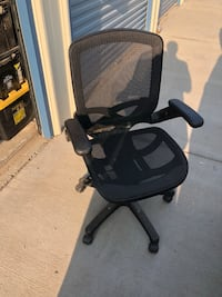 baby's black and gray Graco highchair Fresno, 93706