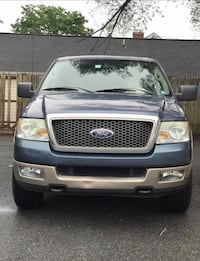 Ford - F-150 - 2005 Winchester