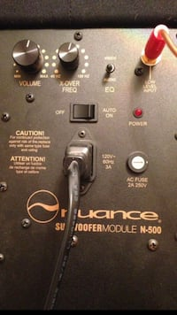 Nuance speakers wanted  Calgary, T2A 7R5