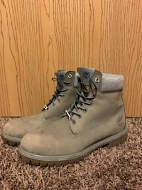 Men's timberland boots Lincoln, 68521