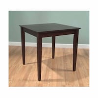 Square Dining Table Louisville, 40204