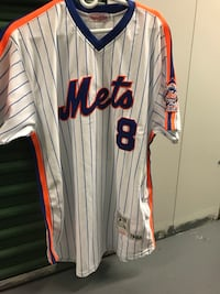 Gary Carter Mets Jersey  New York, 11356