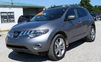 2009 Nissan Murano LE Whitehall, 43213