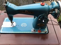 Sewing machine Phoenix, 21131