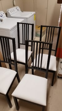 4 dining chairs Phoenix