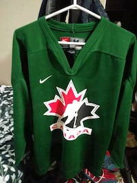 Canada hockey jersey new
