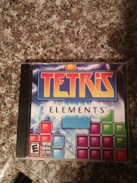 Tetris Elements PC/Mac game  Salt Lake City, 84103