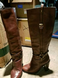 Size6 Coach boots Escondido, 92025