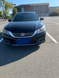 2014 Honda Accord Gainesville