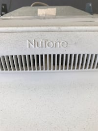 Kitchen Vent- NuTone (Used-in good condition) Toronto, M3A 2A2