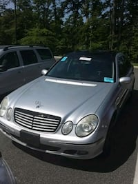 Mercedes - E - 350 2006 Owings Mills