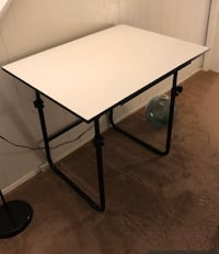 Artist drafting table Arnold, 21012