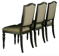 Marston Side Chair ( 3 Chairs Only ) Toronto, M9W 3R7