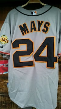 Willie Mays GIANTS(new) Westminster, 80030