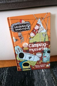 Campingmysterie