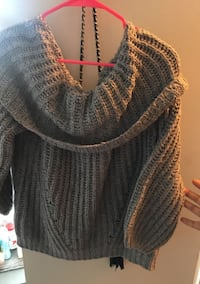 Sweater (off shoulders) Rancho Cucamonga, 91730